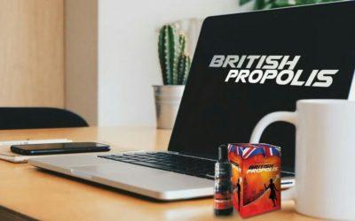 Peluang Usaha Agen / Distributor / Reseller British Propolis
