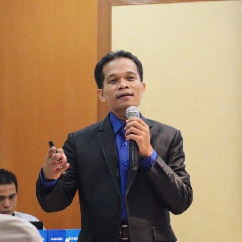 Triyanto (Mr. Logika)